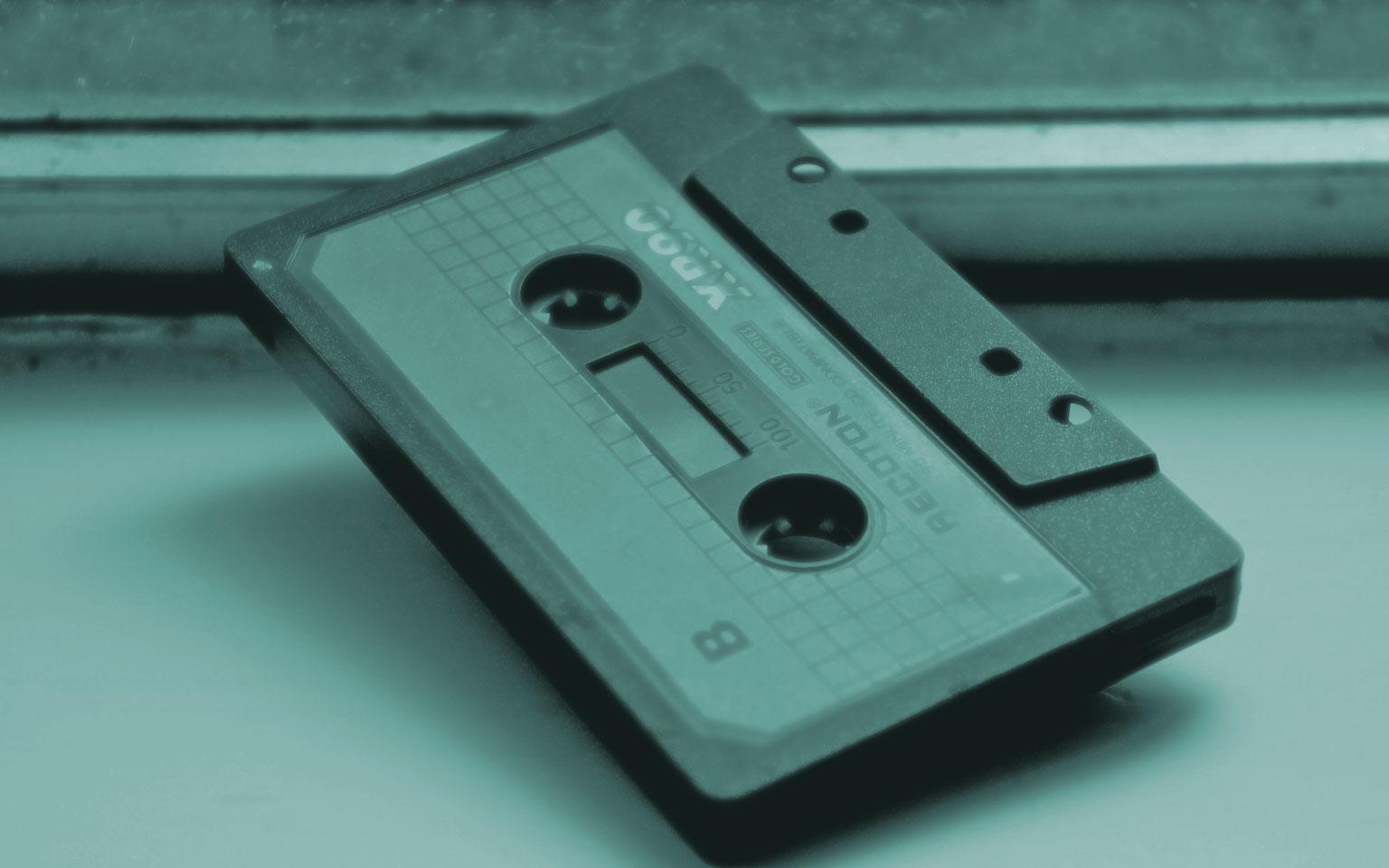 Send a Demo Tape